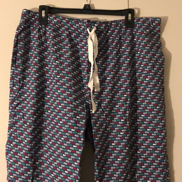 Mens Christmas Pajamas.Vineyard Vines Men S Christmas Pajama Pants
